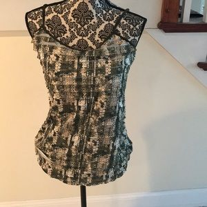 Tank Top NWT great for summer! ☀️